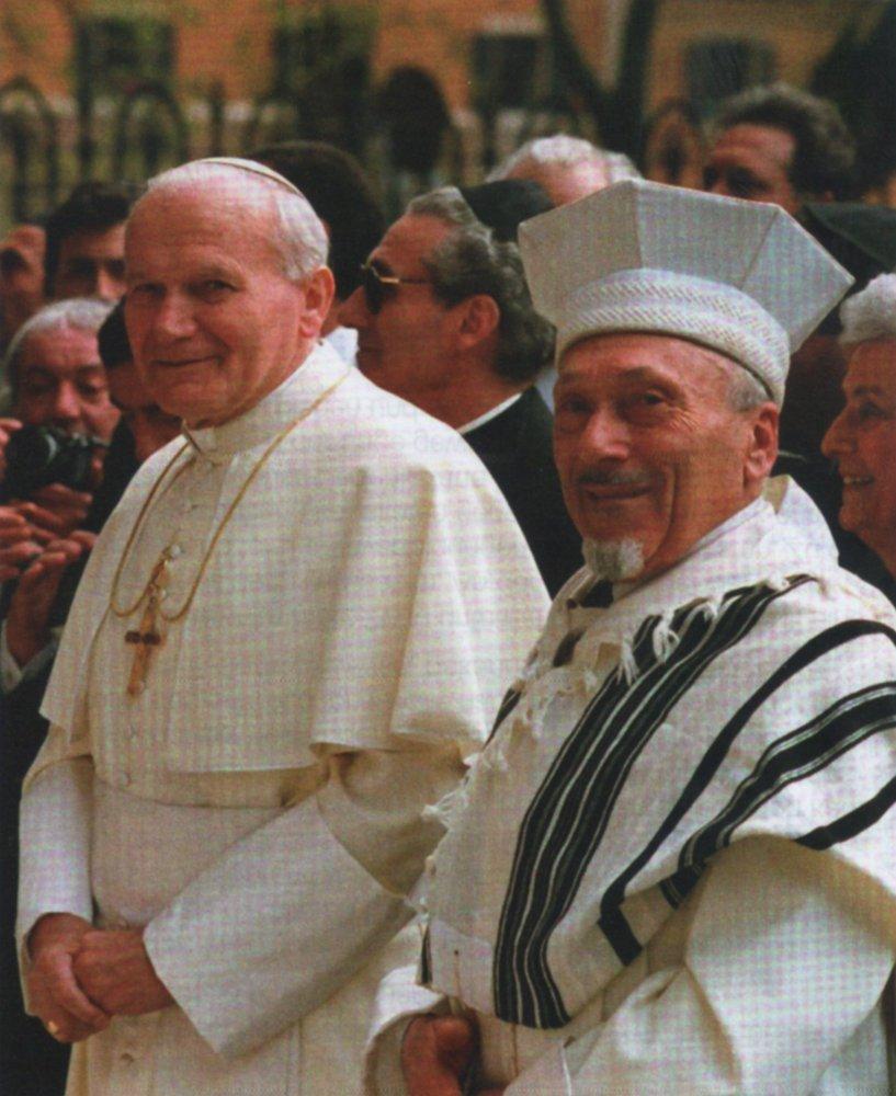 Papst Johannes Paul 2